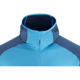 Dynafit M's Transalper Thermal Hoody methyl blue